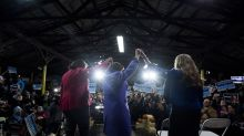 Yahoo News Explains: Historic wins in the midterm elections