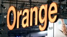 France's Orange raises $616 million with sale of its BT stake