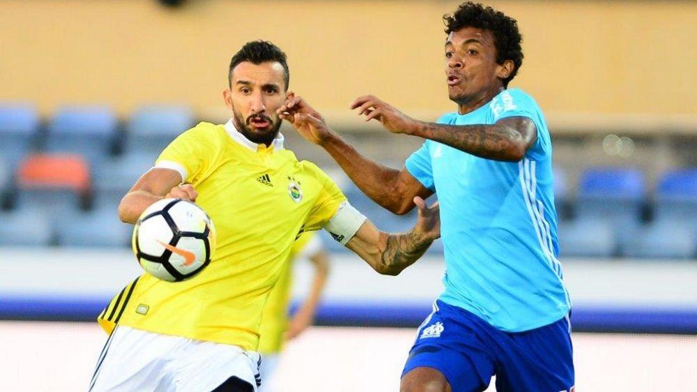 "OM-PSG, Luiz Gustavo : ""Quasi impossible d'arrêter Neymar"""
