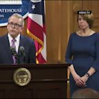 Ohio to review handling of doctor's abuse