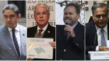 #SeBuscan: quiénes son y de qué acusan a 4 exfuncionarios del gabinete de Mancera