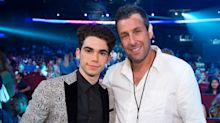 Adam Sandler, Disney Channel Stars & More React to Death of Cameron Boyce: 'Our Hearts Are Broken'