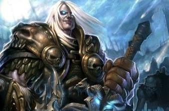 Wrath of the Lich King special midnight launches