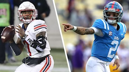 Some terrific quarterback matchups on tap in 2021