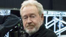 Ridley Scott cumple 80: el director que quería ser militar y ahora es de nuestros favoritos