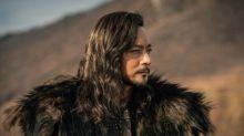 tvN新劇《阿斯達年代記》公佈張東健劇中造型