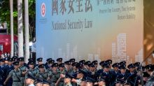 Hong Kong national security law: civil service oath of allegiance shows China's determination to have 'patriots governing' city, says NPC member Tam