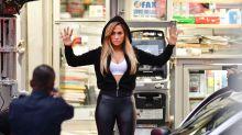 "Riesenärger um Jennifer Lopez' neuen Film ""Hustlers"""