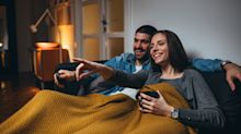 3 sofás reclináveis por menos de 1.000 reais