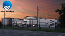 Altech Chemicals Ltd (ATC.AX) PFS Progress, Site for German R Activity Secured