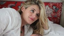Daphne Oz on the Importance of Publicly Sharing Postpartum Photos: 'You Don't Have to Hide'