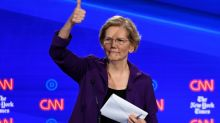 Elizabeth Warren, la candidate qui donne des sueurs froides à Wall Street