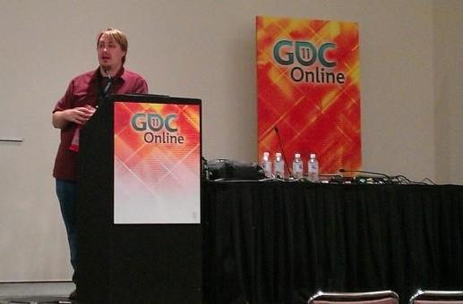GDC Online 2011: BioWare's Damion Schubert takes a wrecking ball to the casual vs. hardcore model