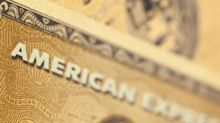 American Express Could Sell Off To March Low