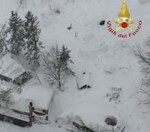 Avalanche Engulfs Hotel in Italy Leaving 30 People Missing