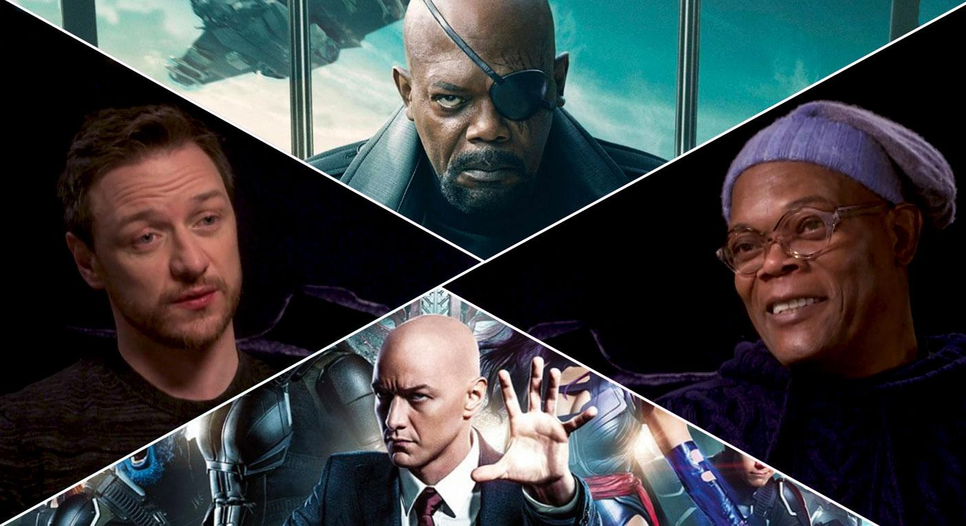 Image result for Whereas in the X-Men world you're potentially saying there are hundreds of thousands, maybe millions of [superheroes] and the social implication of that is different