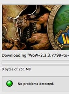 BBC: WoW's patches may push some over the bandwidth limit