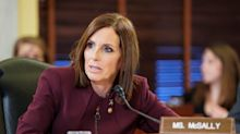 GOP Sen. Martha McSally of Arizona suggests supporters should 'fast a meal' and donate money saved to her campaign as she lags in fundraising