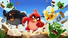 'Angry Birds VR: Isle of Pigs' Brings Mega-Franchise to Virtual Reality