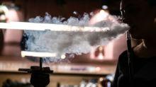 Drogenbeauftragte warnt vor Problemen durch E-Zigaretten und Wasserpfeifen
