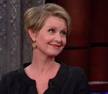 Cynthia Nixon Would 'Rather Be The Good Nixon Than The Bad Cuomo'