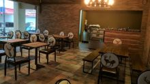 El café de Harry Potter y otros restaurantes basados en series y pelis