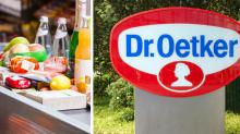 """""""Mogelpackung des Jahres"""": Bei einem Produkt erhöht Dr. Oetker den Preis um 20 Prozent bei gleichem Inhalt"""