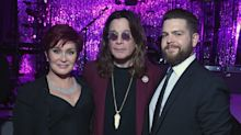 Ozzy Osbourne reveals argument with son Jack helped him to get sober