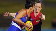 Pearce AFLW comeback gathering momentum