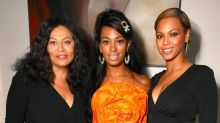 Beyoncé and Solange's mother Tina Knowles-Lawson reveals she devoted special days to each child