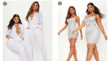 Marca de ropa logra notoriedad al mostrar la misma prenda en cuerpos diferentes