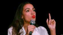 Ocasio-Cortez Claims New Yorkers Are 'Outraged' Over Opening of New Amazon Headquarters