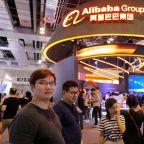 What Drove Alibaba's $38.4 Billion Singles' Day Sales Record