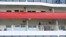 Dos cruceros con cerca de 1.300 personas en cuarentena en Chile por coronavirus