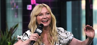 Kirsten Dunst on the 'surprise' of 'Bring It On'