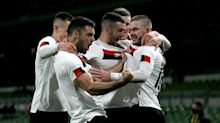 Dundalk paired with Arsenal in Europa League group phase