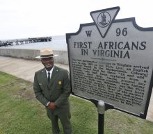 Virginia to mark pivotal moment when Africans arrived
