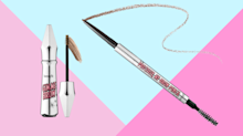 It's National Brow Day — for today only, you can score Benefit Cosmetics' two best-selling brow products for only $22