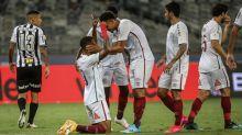 Velocidade, aplicação e fé nos jovens: Fluminense para o líder fora de casa