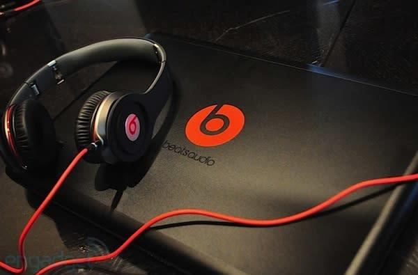 HP Envy 14 Beats Edition no longer available with Dr. Dre endorsed headphones, results in price drop