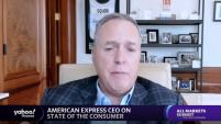American Express CEO: Small businesses 'are the lifeline of our economy'
