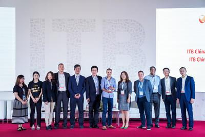 SeeVoov Wins the ITB China 2019 Tourism Innovation Startup Awards