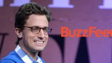 BuzzFeed to Go Public in SPAC Merger at $1.5 Billion Valuation