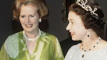 Margaret Thatcher's relationship with the Queen was much more nuanced than 'The Crown' portrays