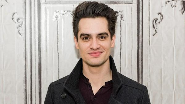 Panic! at the Disco's Brendon Urie came out as pansexual, and we're so proud of him