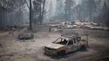 PG&E Won't Commit to Paying Settlements to 2015 Fire Victims