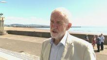 G7: Jeremy Corbyn's message to Boris Johnson