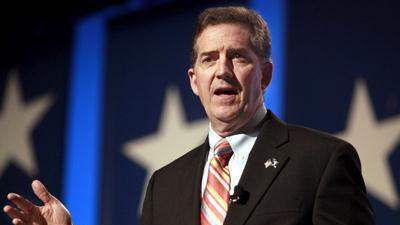 Sen. DeMint resigns to head conservative group