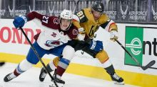 A 3-0 finish nets Avalanche the West Division title, Presidents' Trophy