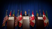 After 2 months, deadlock pushes NAFTA talks into 2018